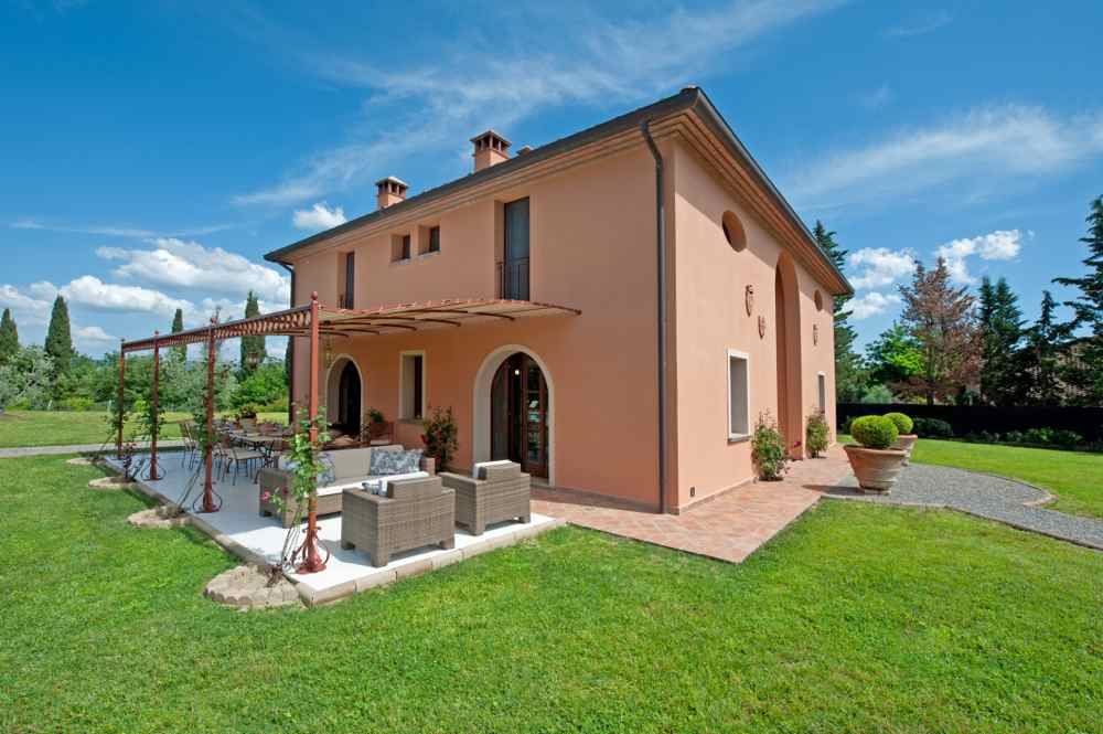 Holyday villa in Pisa and Lucca