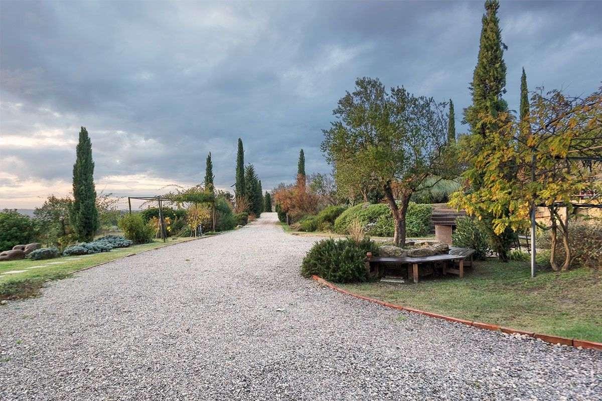 Siena and Valdorcia