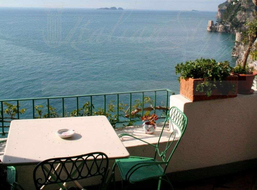 Villa rentals in Amalfi, Sorrento and Islands - Positano - Villa ...