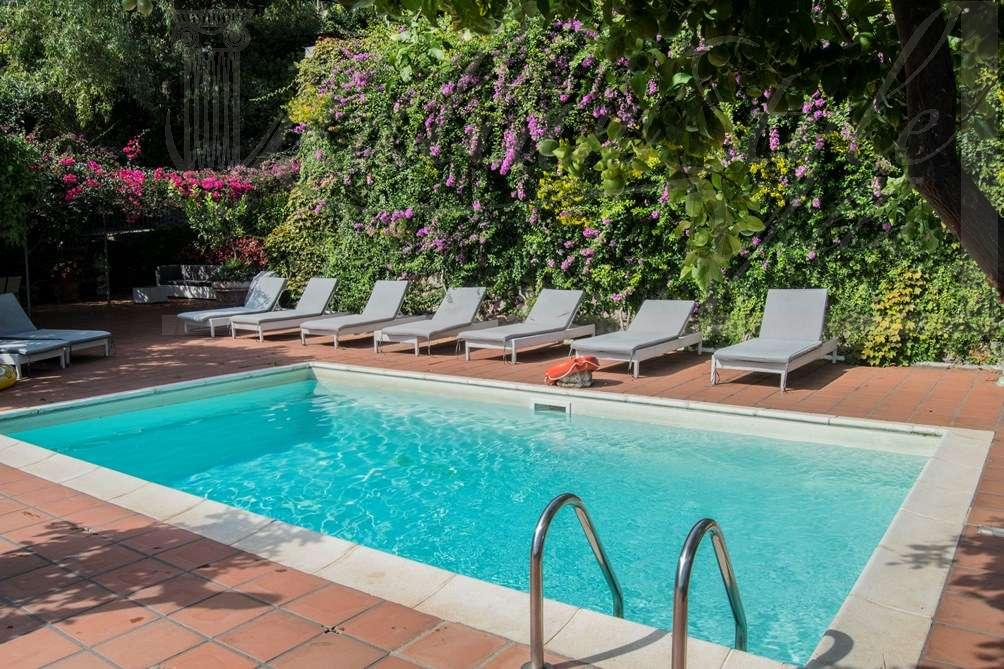 Villa rentals in Amalfi, Sorrento and Islands - Amalfi - Le Terrazze